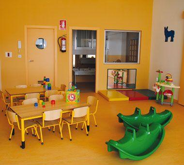 Mobiliario para Centros Educativos Infantiles – Mobiliario Guarderia ...