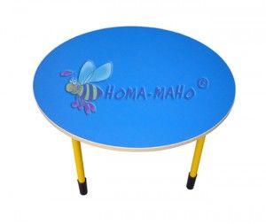 equipamiento escolar mesas 2